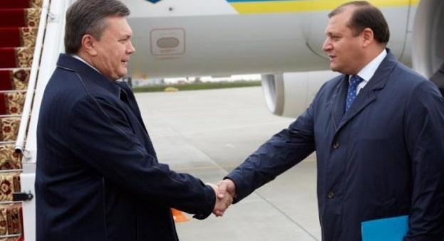 """""""Главное преступление Януковича – это его бегство"""", - одиозный фанат """"рус*кого мира"""" Добкин рассказал, что он думает о бывшем шефе"""