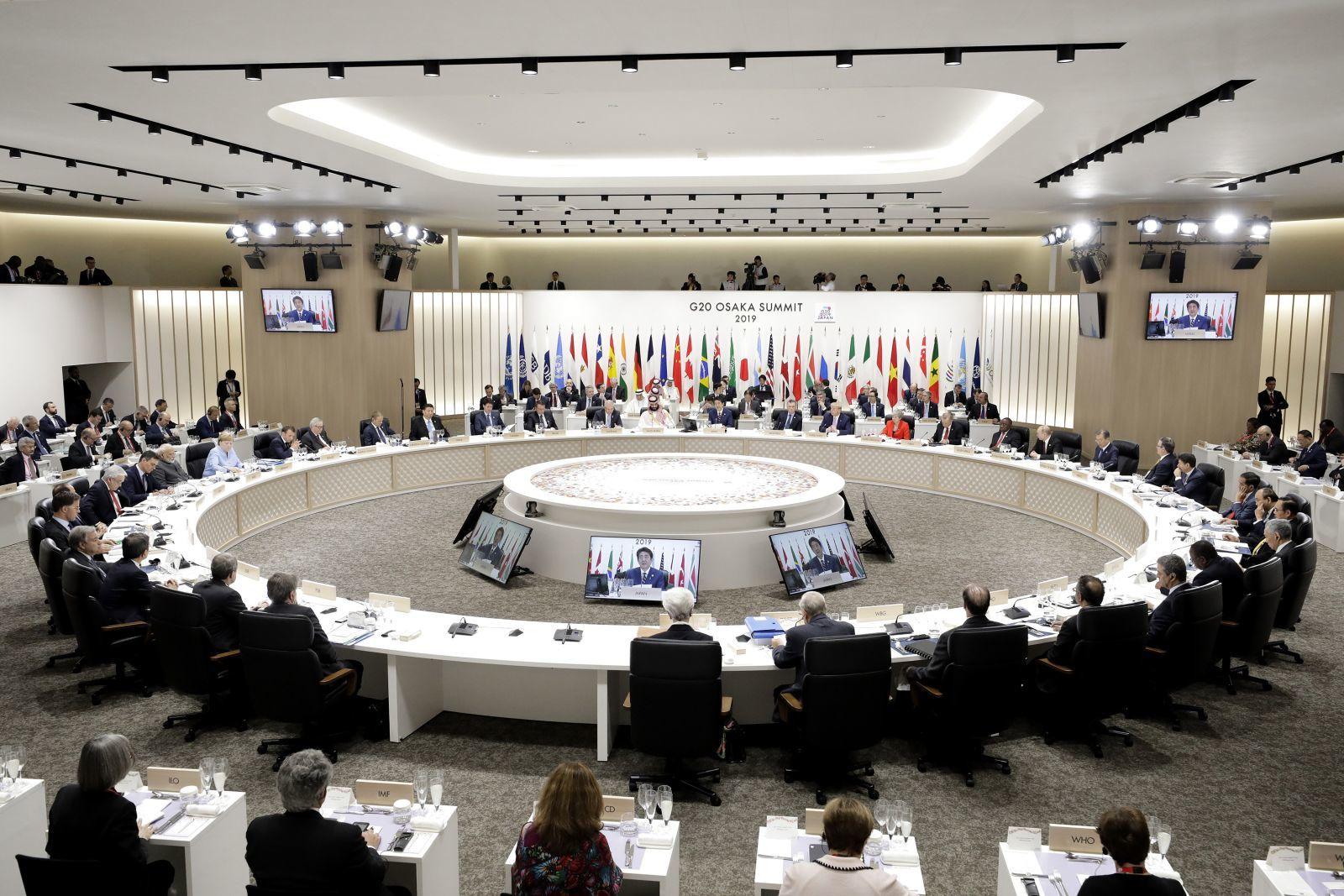 Из-за Афганистана соберется G20: США контактируют с талибами по ключевым вопросам