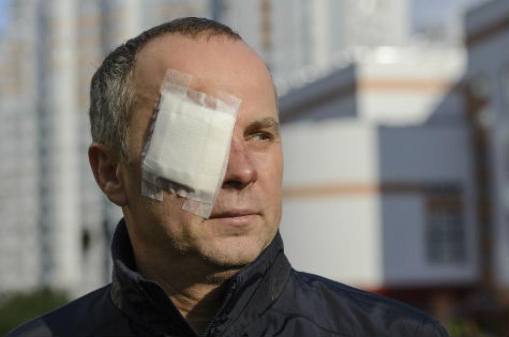 """Шуфрич сделал циничное заявление о войне на Донбассе: """"Где пленные россияне?"""""""