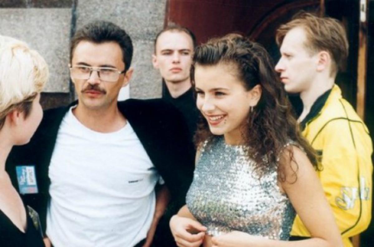 Юрий Фалеса рассказал, в каком возрасте Ани Лорак стала женщиной: как все произошло