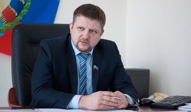 """""""лнр"""", луганск, алексей карякин, задержание карякина, общество, видео, украина"""