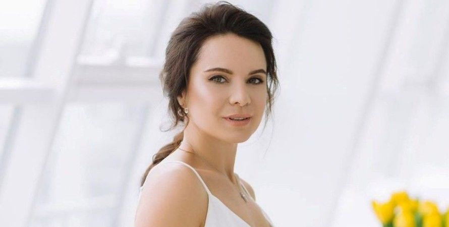 """""""Какая красивая и высокая"""": 42-летняя Подкопаева показала подросшую 14-летнюю дочь Каролину"""