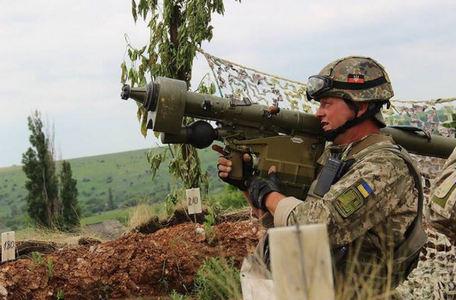 Сначала контроль над границей, потом полная зачистка: генерал Нацгвардии рассказал, как Украина перекроет России кислород на Донбассе