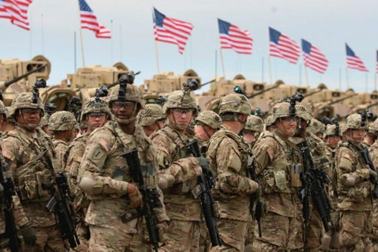 Трамп добился своего: армия США уходит из Сирии, Мэттис подписал официальный приказ о выводе войск - CNN
