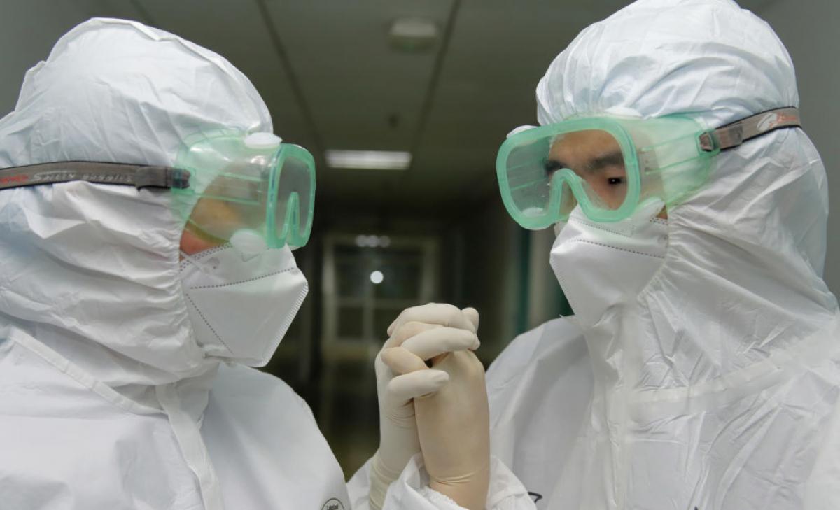 Коронавирус, Украина, Минздрав, подготовка, Сергей Таран, критика