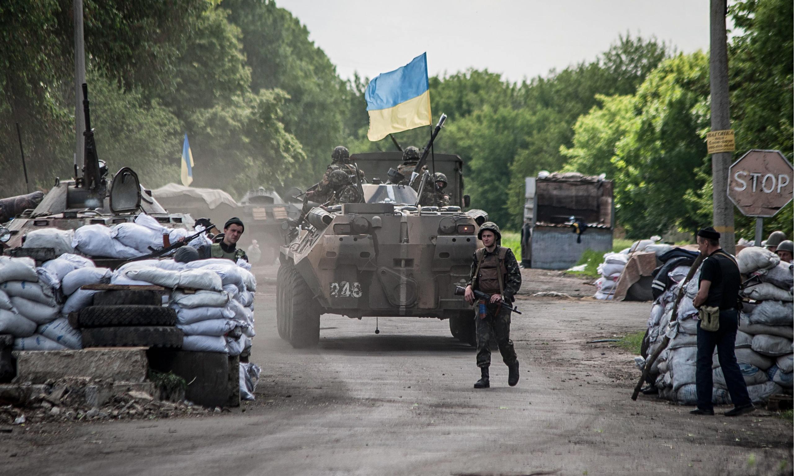 Дезинформация по-кремлёвски: вышло заявление об обстреле Еленовки силами АТО