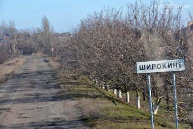 Мэр Широкино бежал в ДНР, прихватив печать, - СМИ