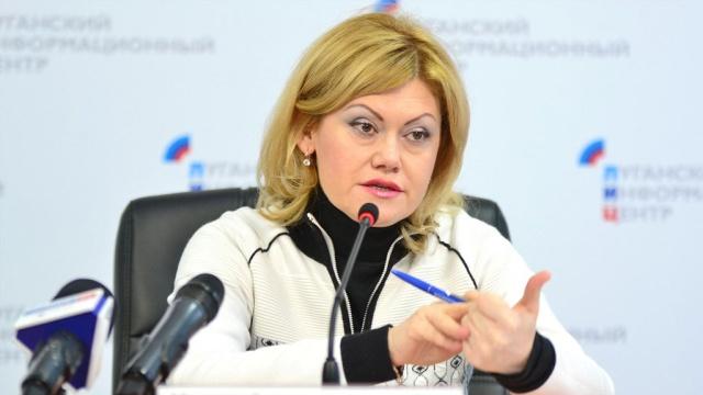 """Скандал в """"ЛНР"""": любовницу Плотницкого поймали на миллионных кражах"""