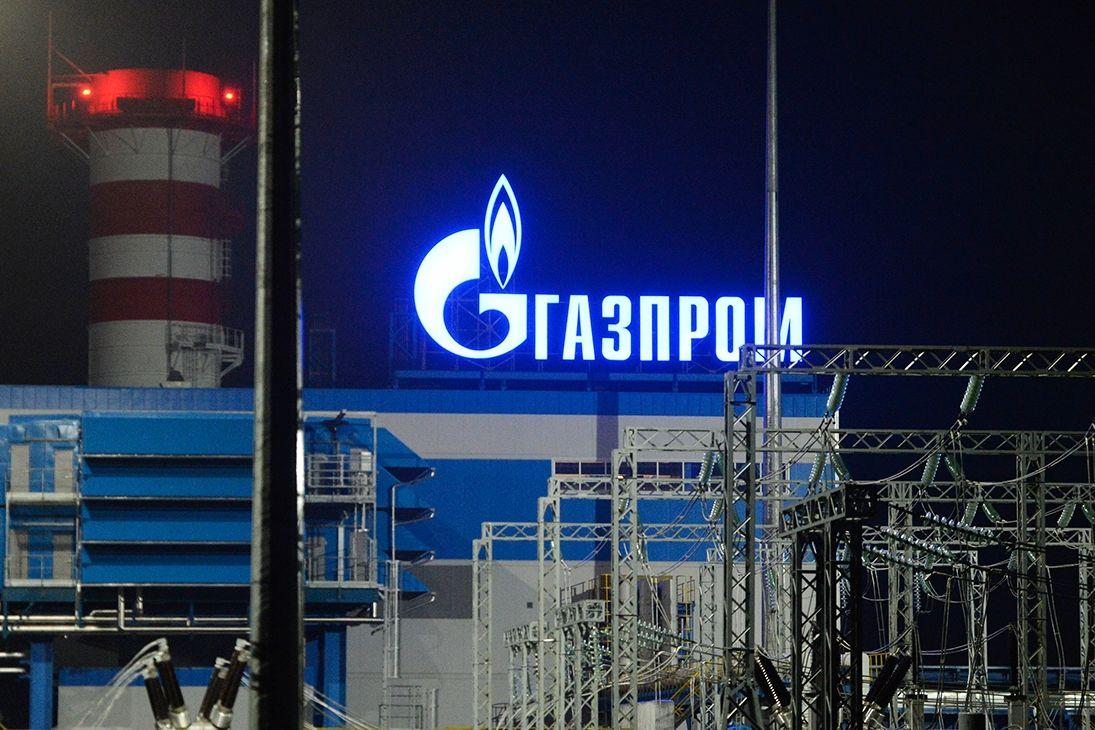 """""""Газпром"""" признал крупнейшую в мире утечку метана за два года - 2,7 миллиона кубометров облако газа заметили из космоса"""
