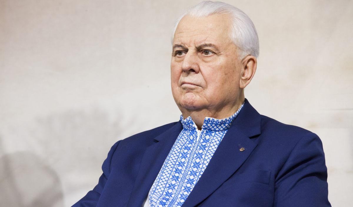 Перенос встреч ТКГ по Донбассу: Кравчук назвал предполагаемую страну