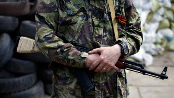 Террористы в панике готовятся отражать штурм Горловки силами АТО: город наводнили военные с российскими паспортами, строятся новые укрепления и баррикады