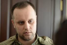 Павел Губарев пообещал развернуть настоящую войну по всему периметру Донецка