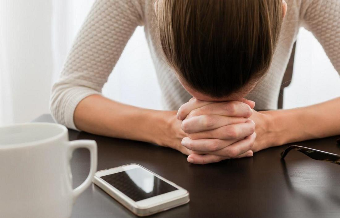 В компании Apple заняты разработками обнаружения признаков депрессии при помощи iPhone