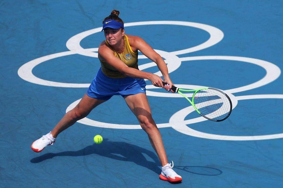 Первая победа Свитолиной на Играх-2020: спортсменка из Украины сражалась 3 часа