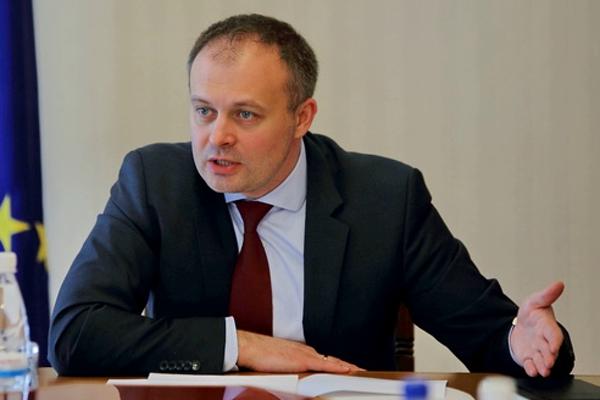 молдова, приднестровье, россия, голобуцкий, скандал