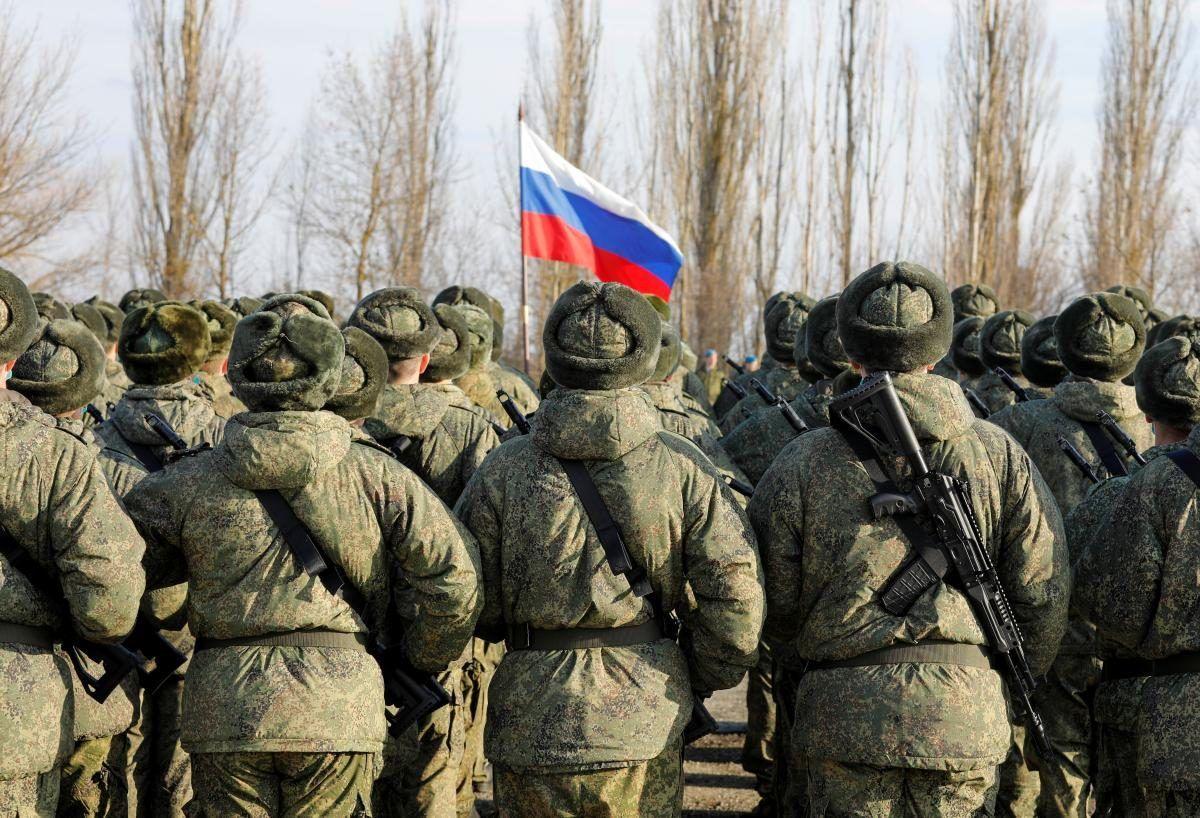 Стягивание войск к границе Украины: ПЦУ обратилась к россиянам и Кремлю