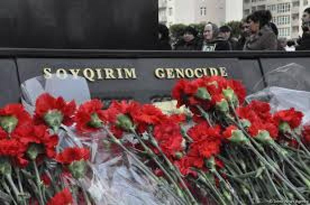 """Россия напомнила о резне в Азербайджане: """"На стороне Армении были видные международные террористы"""""""