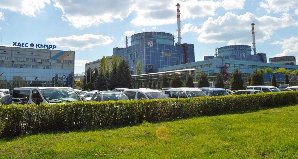 На Хмельницкой АЭС случилась экстренная остановка энергоблока: стали известны причины
