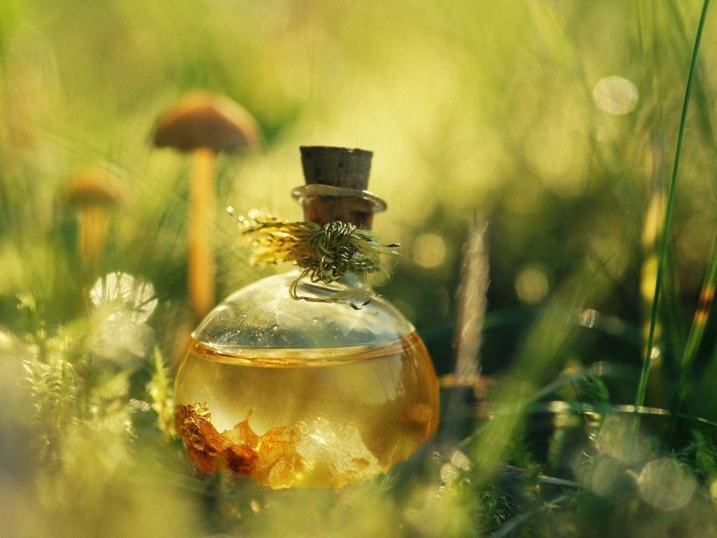 Эфирные масла – надежное средство от стресса и депрессии