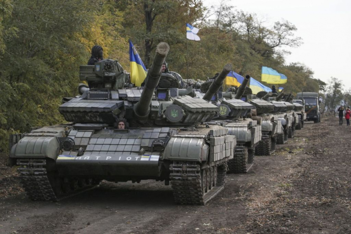 """ВСУ продвинулись вглубь Донбасса на 3 км - боевики признали, что прозевали атаку: """"Решили выбить, но было поздно..."""""""
