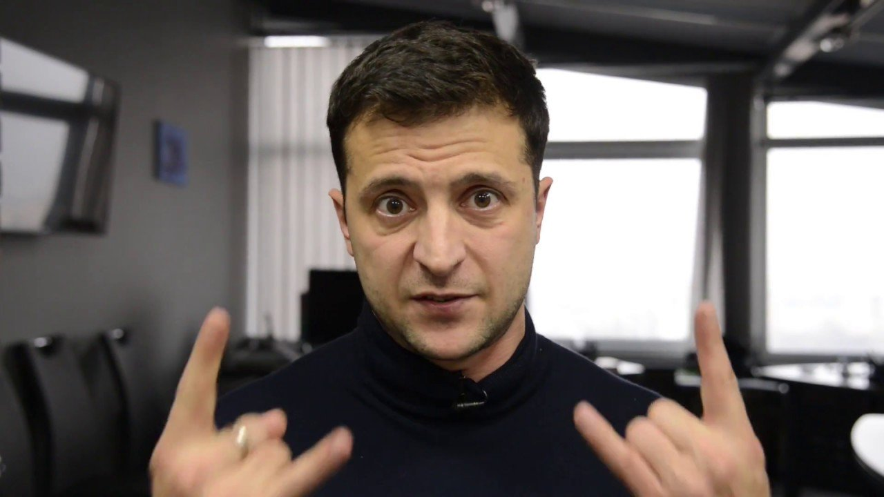 СМИ узнали план Зеленского на случай проигрыша на выборах