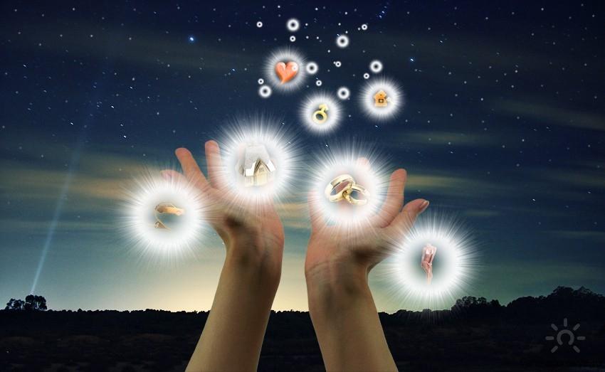 Павел Глоба назвал знаки Зодиака, которым помощь в исполнении желаний оказывает сама Вселенная