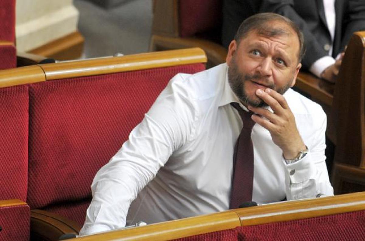 """Добкин решил """"отбелить"""" имидж Януковича и России - украинцы отреагировали мгновенно"""