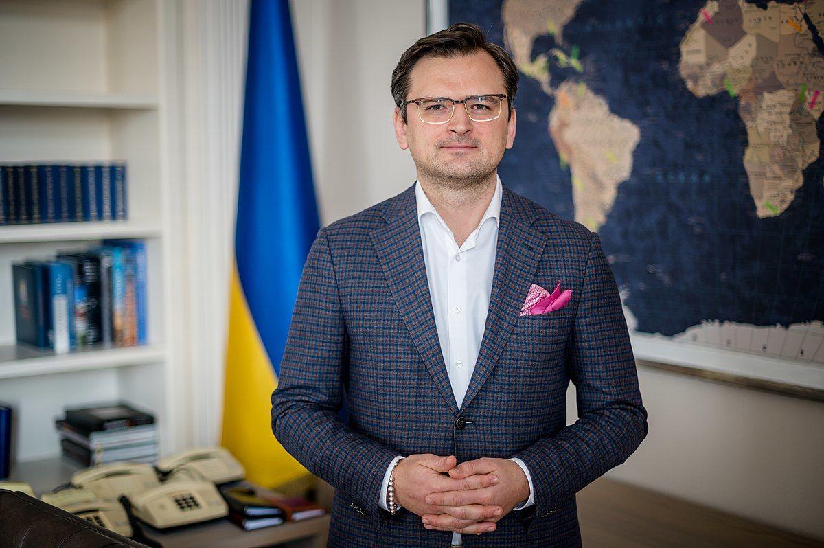 """Кулеба пояснил позицию Украины в отношении """"Талибана"""""""