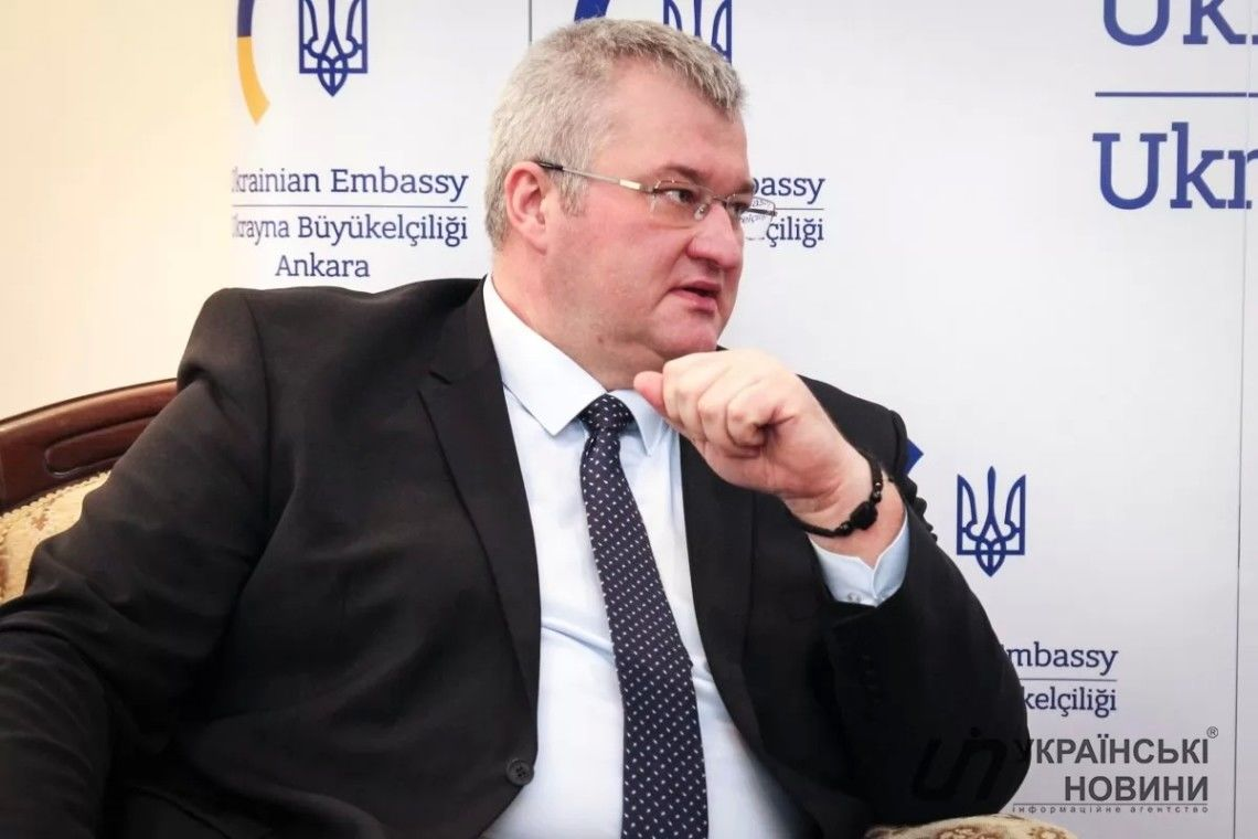 В Офисе президента рассказали, почему украинцам не стоит переживать по поводу встречи Путина и Байдена