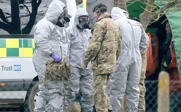 В Кремле серьезно переполошились: Франция подключилась к расследованию отравления Скрипалей в Солсбери