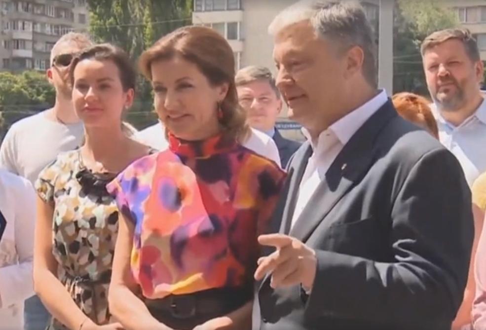 Украина, политика, выборы, рада, порошенко, партия, видео, ЕС, ЦИК
