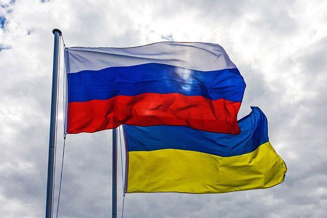 Россия, Украина, кабмин, газ, пошлины, санкции