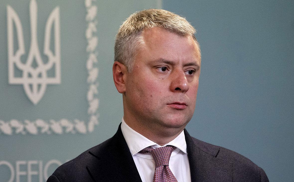 """""""Это изменит правила игры"""", – Витренко пригрозил судом """"Газпрому"""" из-за рынка газа"""