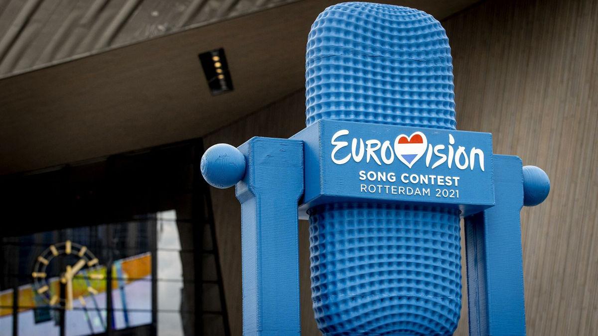 """""""Евровидение-2021"""": прогноз букмекеров перед финалом изменился - на каком месте Украина"""