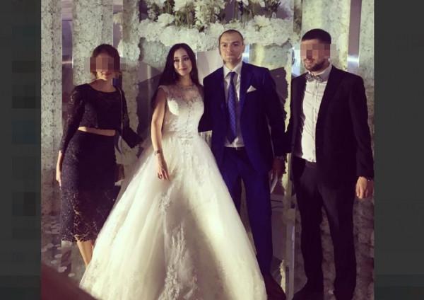 Российская судья, сыгравшая свадьбу дочери за 2 миллиона долларов, рассказала, откуда взяла такие деньги