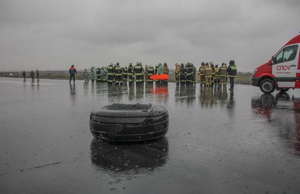 Российские специалисты назвали неожиданную версию авиакатастрофы в Ростове-на-Дону