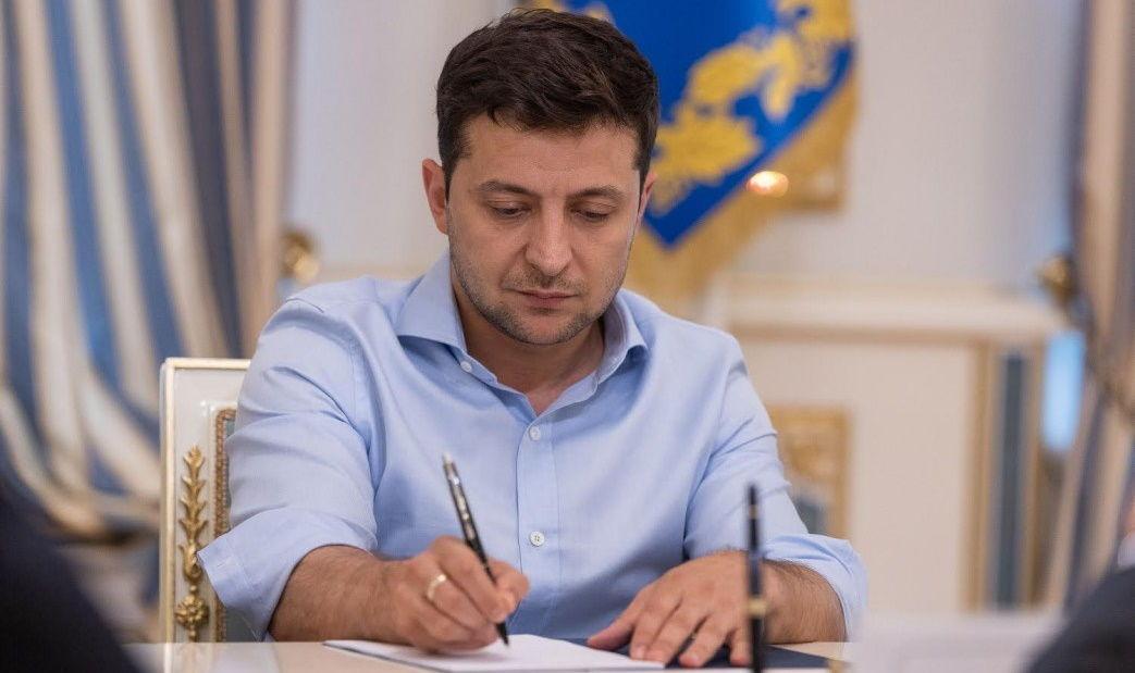 План вакцинации Украины от COVID: Зеленский принял окончательное решение