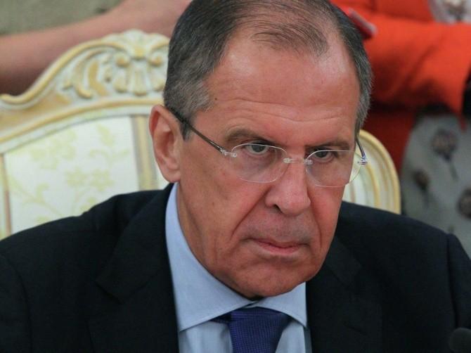 Лавров выступил с жесткими обвинениями в адрес администрации Трампа: напряжение между Москвой и Вашингтоном нарастает