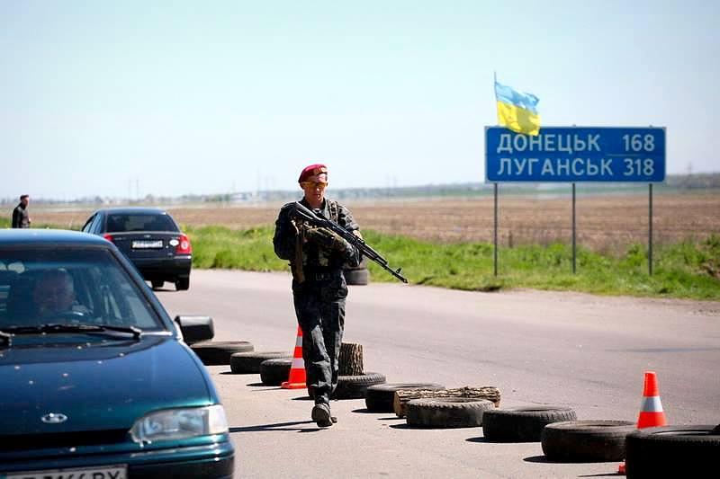 Ночной обстрел на Донбассе - Киев созывает экстренную видеоконференцию трехсторонней контактной группы