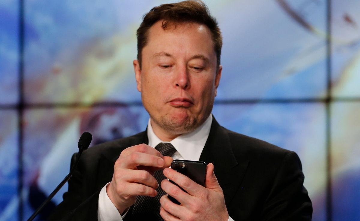 Состояние Илона Маска упало более, чем на 20 млрд. долларов – стала известна причина