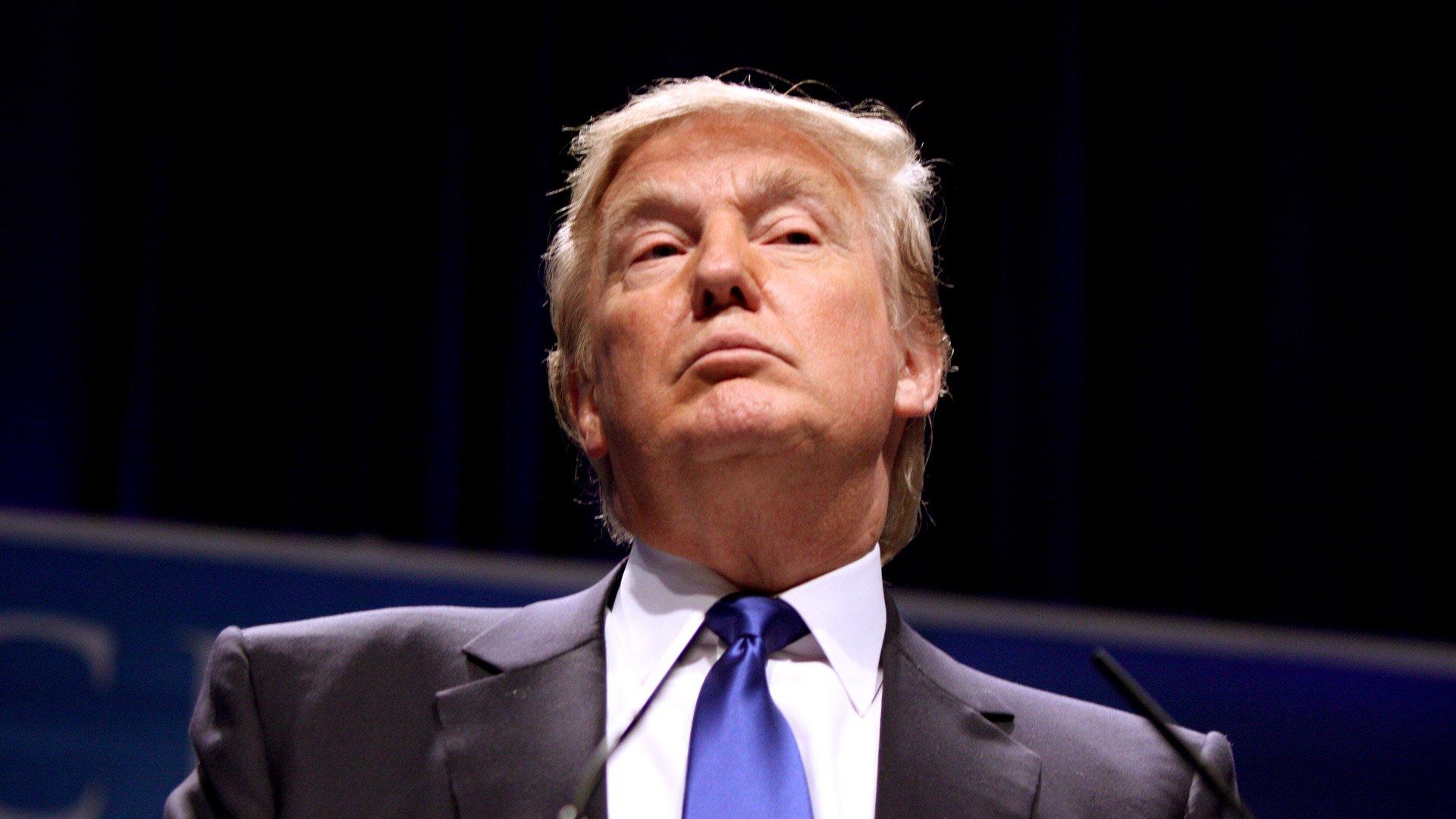 Россия, США, Трамп, выборы президента США, Орешкин, мнение, Путин
