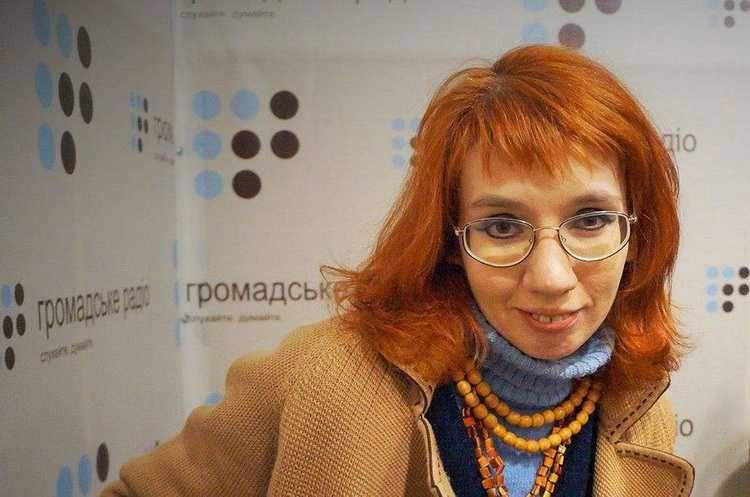 """Попавшая в скандал Бильченко похвасталась достижением в России: """"А это мне Кремль вручил в Магадане"""""""