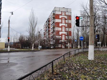 В оккупированной Горловке светофоры вдруг заработали и заговорили на украинском - люди обескуражены