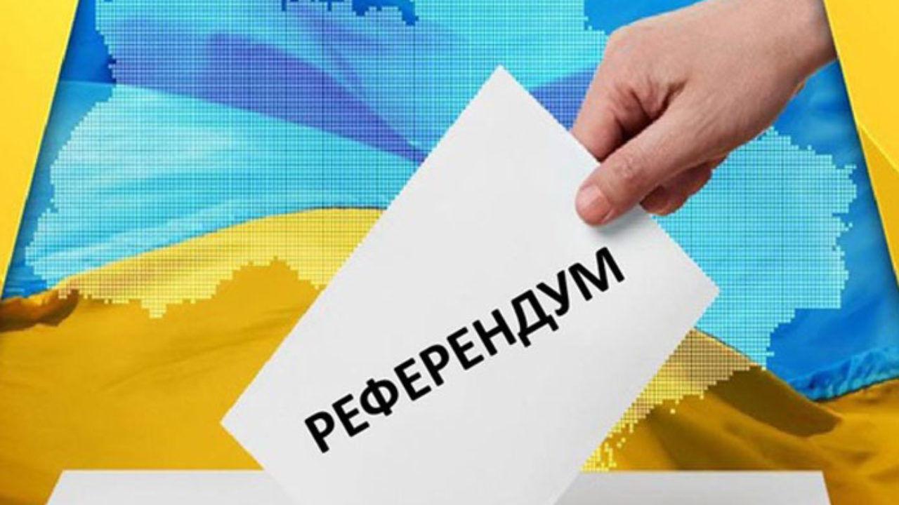 Референдум по Донбассу: у Зеленского назвали условия проведения и пояснили, как это связано с Россией