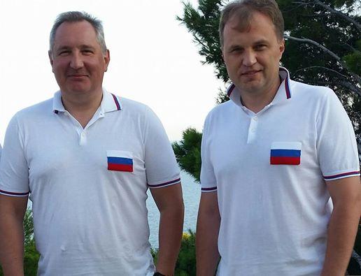 ИноСМИ: Кремль хочет объеденить Новороссию с Приднестровьем