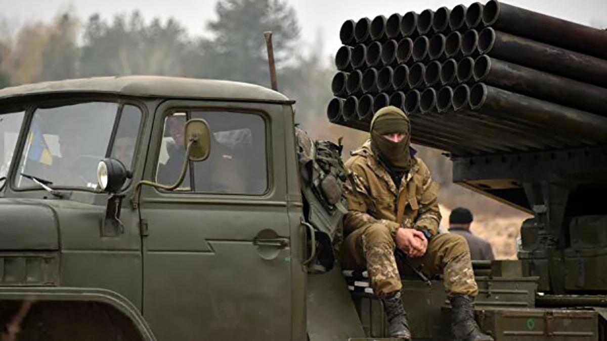 "Война на Донбассе: в ОРДО опровергли миф пропагандистов о мобилизации ""ДНР"""
