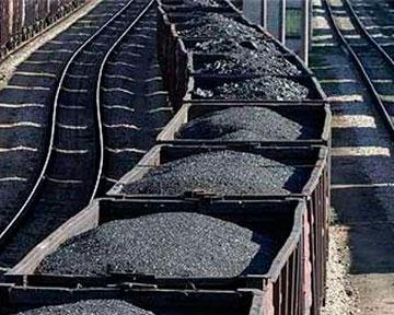 Глава Минэнерго Украины: уголь придется импортировать