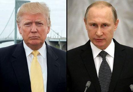Появились детали встречи президентов США и РФ: стало известно, сколько Путину дадут пообщаться с Трампом