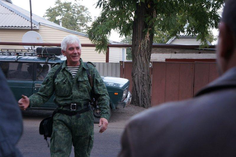 """""""Убили подло, выстрелив в спину"""", - на Донбассе ликвидирован один из командиров """"Призрака"""" Шурави. Стали известны подробности"""