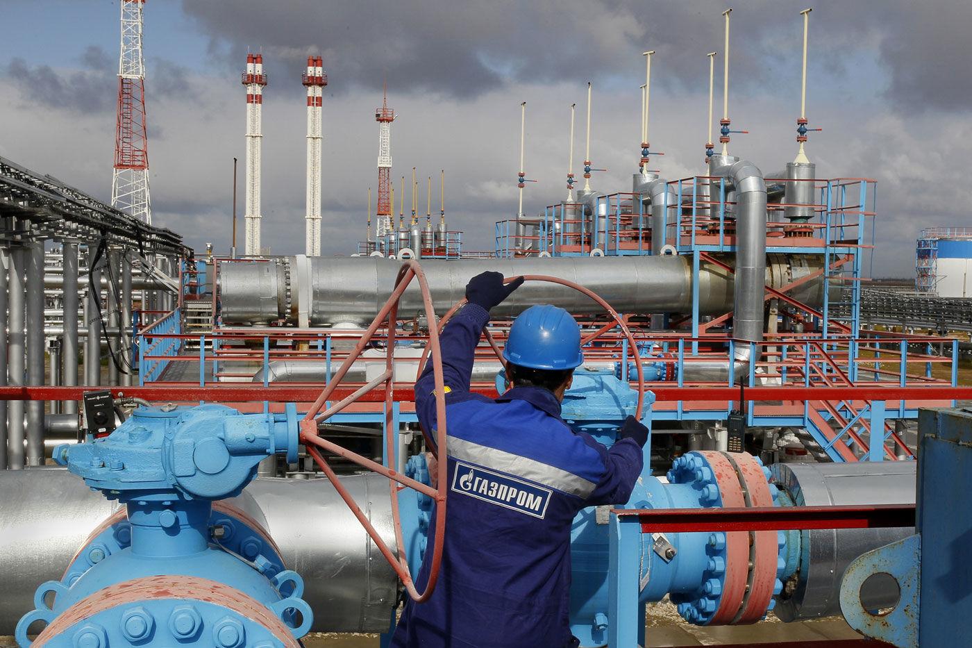 В США дали прогноз, когда в Европе наступит дефицит российского газа